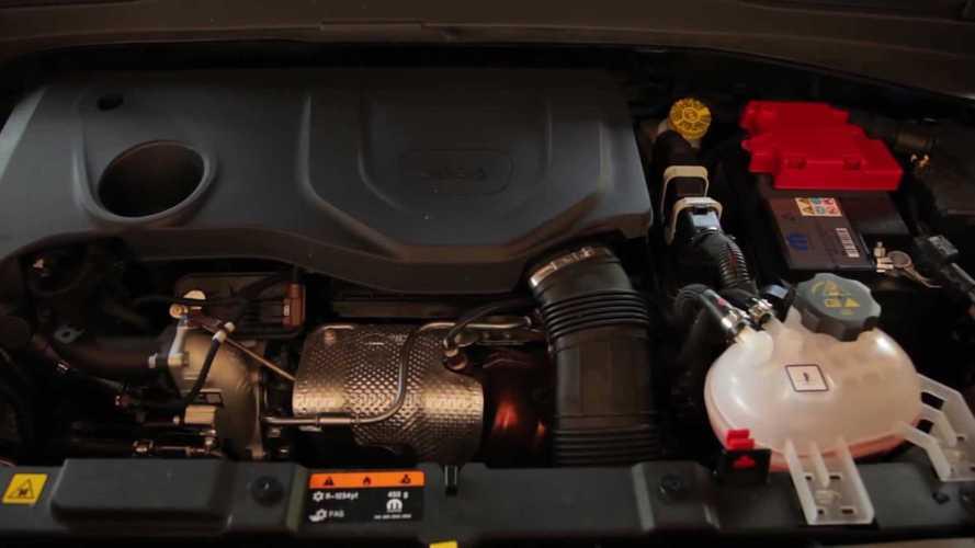 Renegade 1.3 turboflex só chega em 2020 com motor nacional