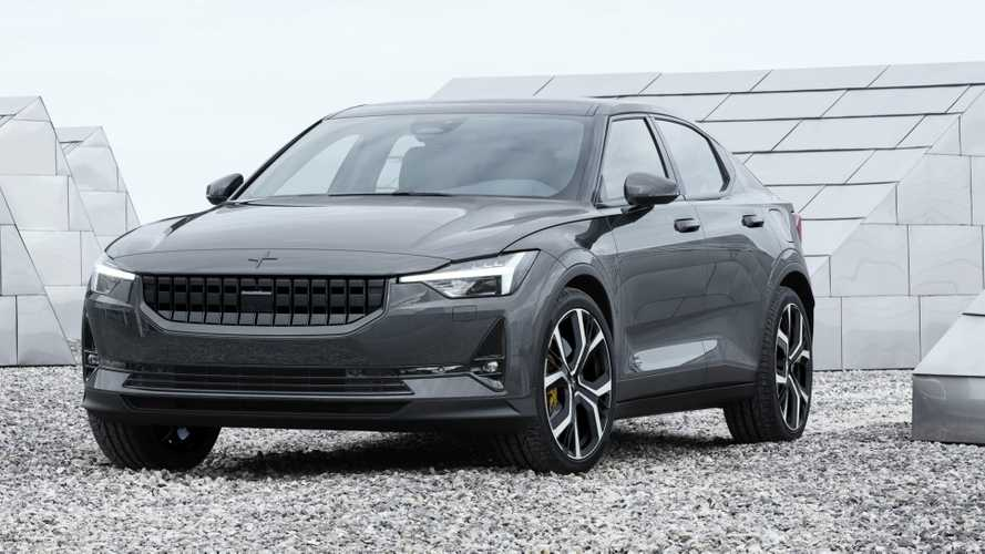 Polestar 2 Electric Car: Everything We Know - Price, Range, Launch, More