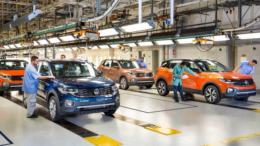 Opinião: Volkswagen com preço de Honda pode ficar atrás da Fiat