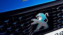 Peugeot e208 2019