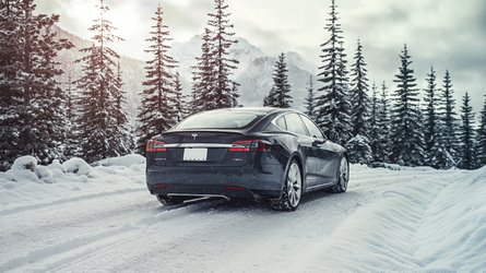 The Fastest Electric Vehicles For 2019