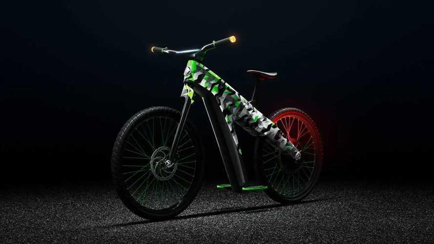 Skoda Klement, la bici smart senza pedali