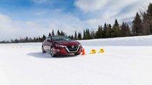 2019 Nissan Altima AWD: всепогодный семейный седан