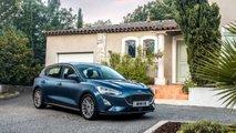 Essai Ford Focus (2018) : 1,0 litre EcoBoost 125 ch