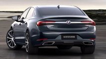 2020 Buick LaCrosse