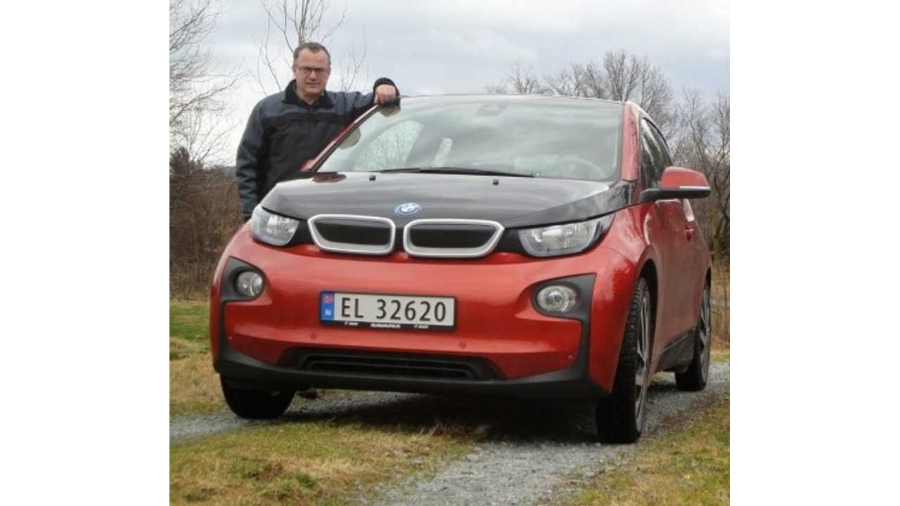 BMW i3 - Owner Review From Norway