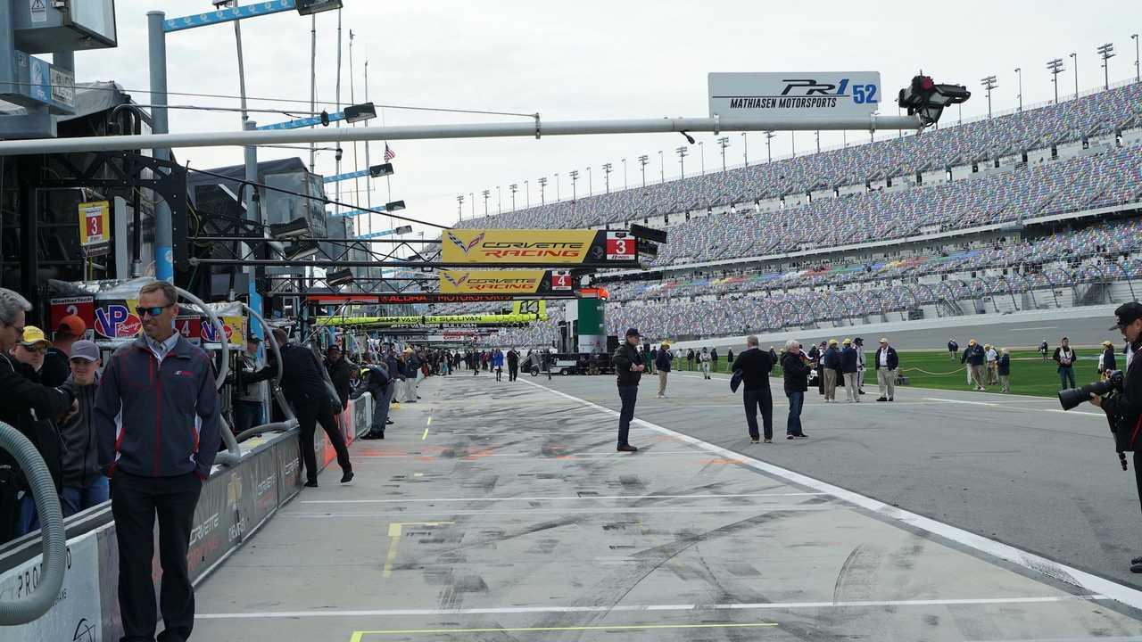 24 Hours at Daytona