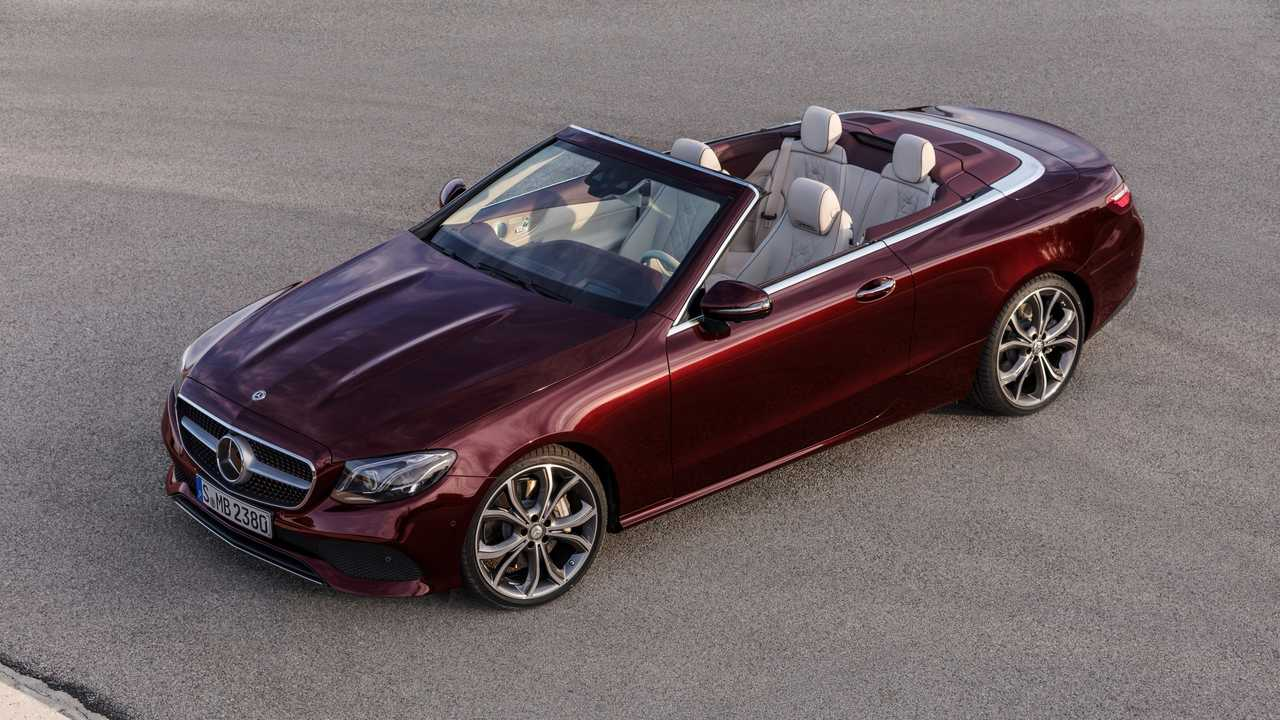 Man awarded compensation after misleading Mercedes product description