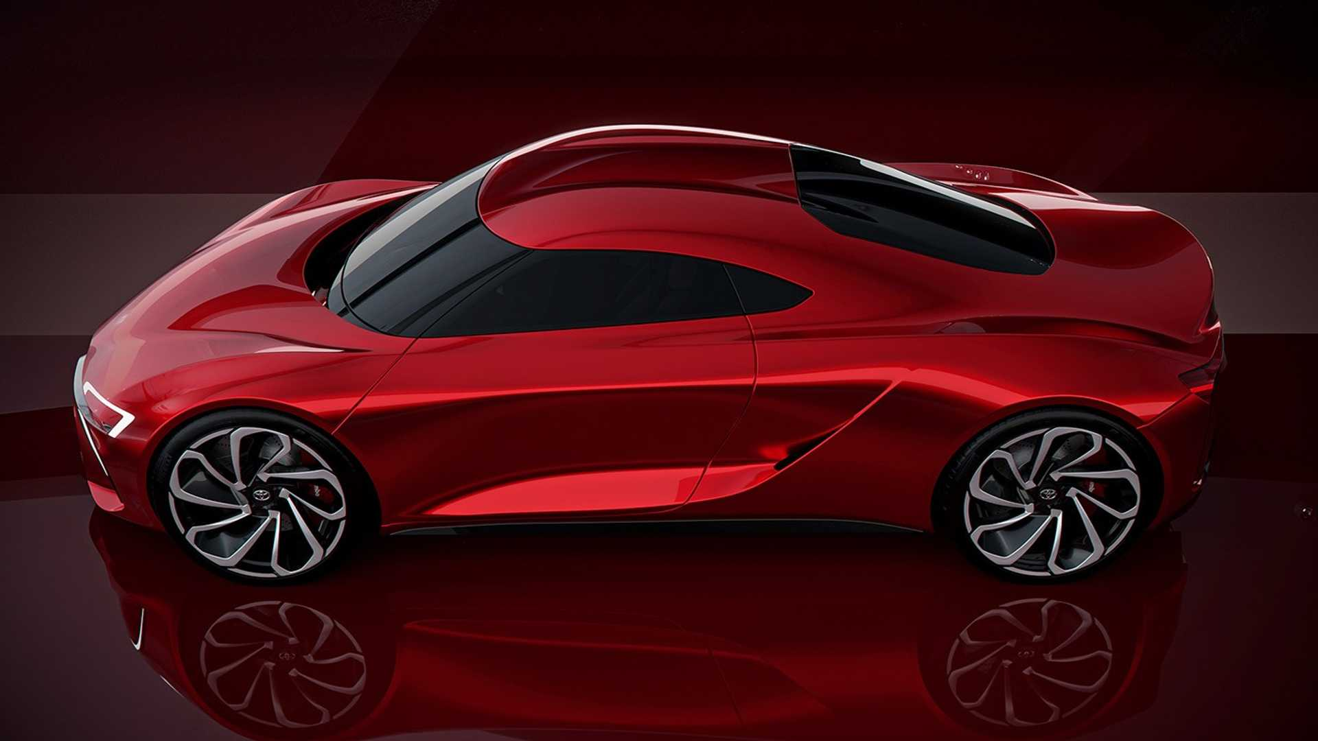 toyota supra chief engineer wants new mr2 with the help of porsche toyota supra chief engineer wants new