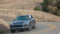 2019 Porsche Cayenne: U.S. First Drive
