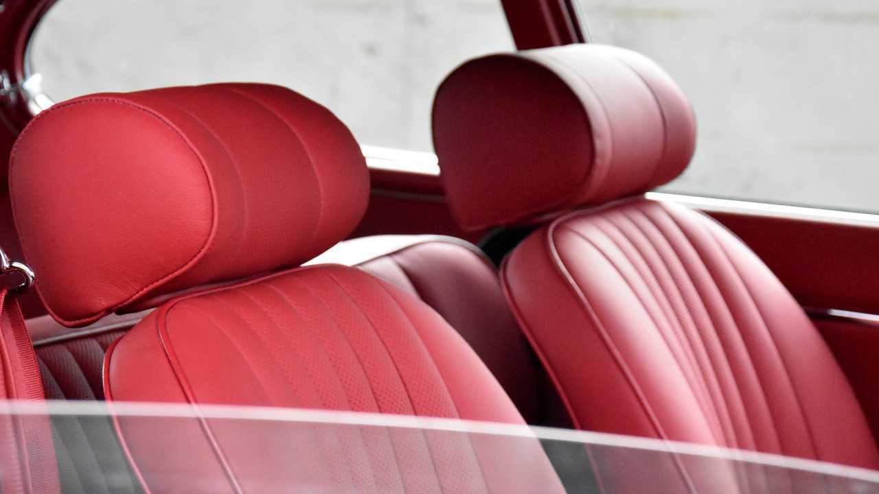 E-Type UK Series 3 2+2 coupe