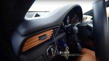 60.000$'lık Opsiyona Sahip Bir Porsche 911 GT3 Touring