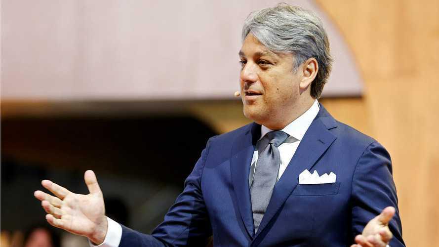 Renault CEO'su Luca de Meo