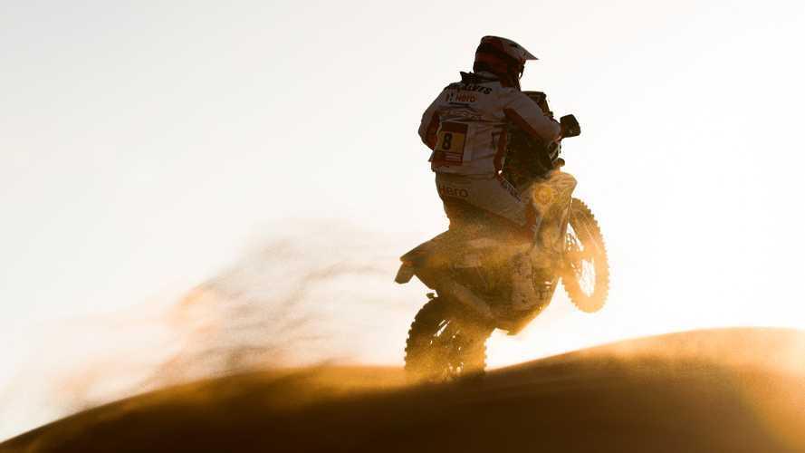 Dakar: cancellata l'8° Tappa Moto e Quad in ricordo di Goncalves