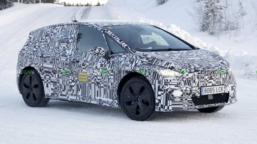Spy Shots Show Production-Version Of Seat el-Born In Final Tests