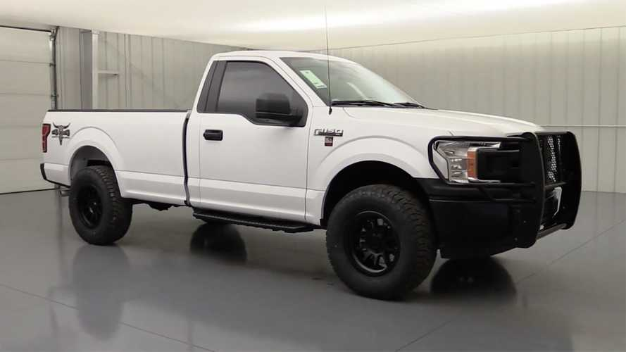 La Ford F-150 Cattleman Edition regresa a la esencia de las pickup