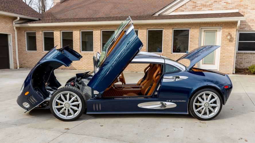 Spyker podría regresar gracias a dos nuevos inversores