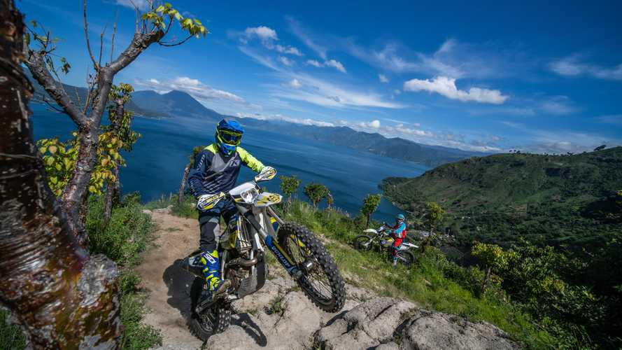 Klim Updates Some Off-Road Gear, Continues Racer Support