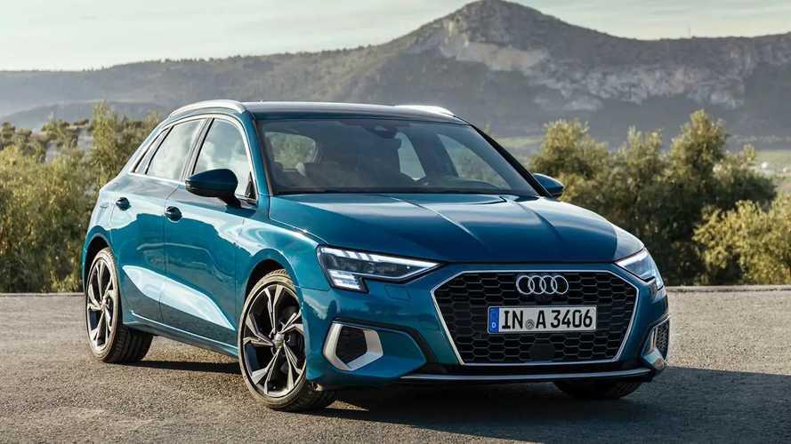 Audi A3 Sedan e A3 Sportback 2022 chegam ao Brasil - veja preços