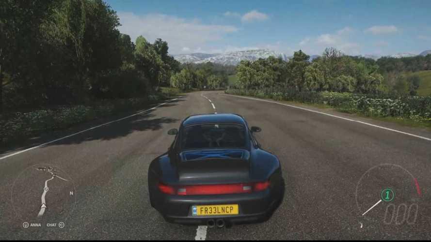 Forza Horizon 4 Series 21 update   Motor1.com Photos