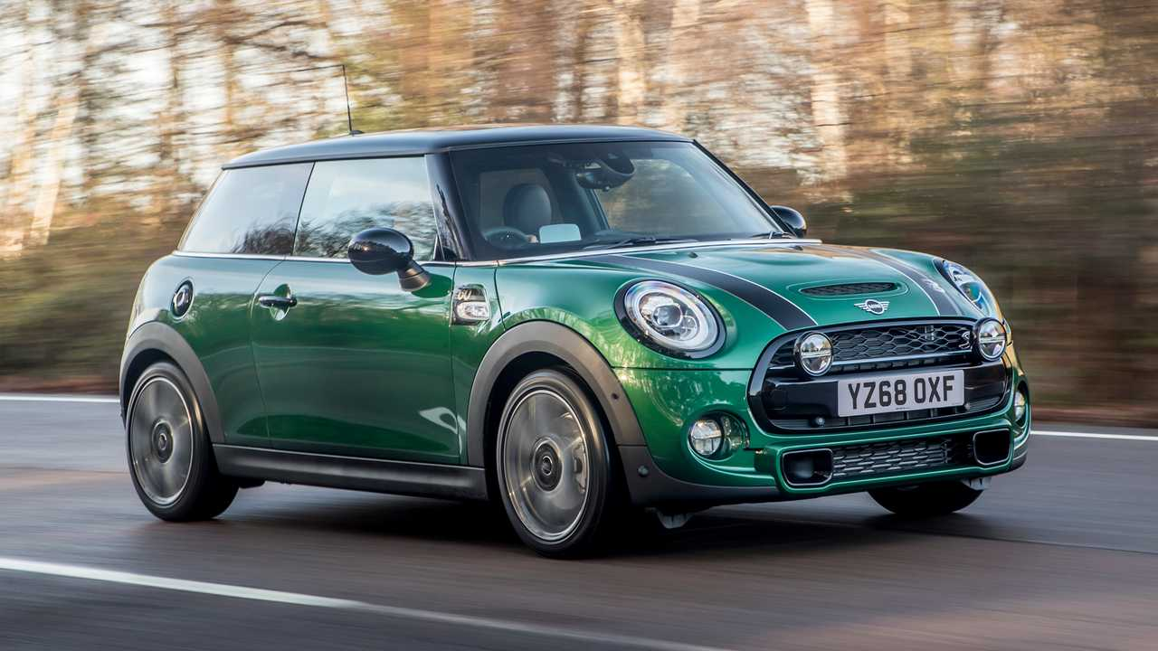 7. Mini Hatch