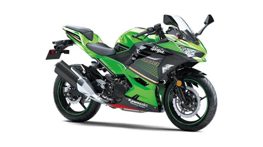 Kawasaki Keeps The Good Times Rolling With Home Delivery