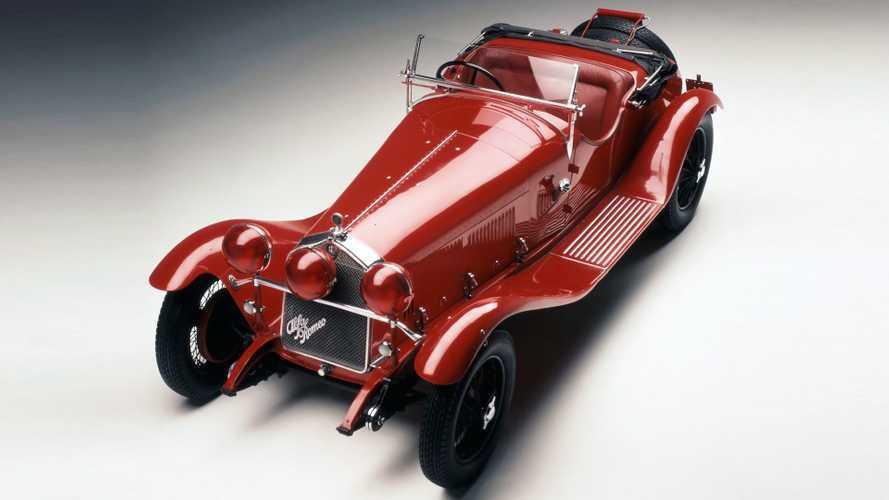 Alfa Romeo cumple 110 años, estos son sus modelos más emblemáticos