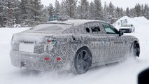 2021 jaguar xj spy photos
