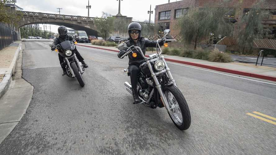 Harley-Davidson Clean Air Act Settlement Approved By Federal Judge