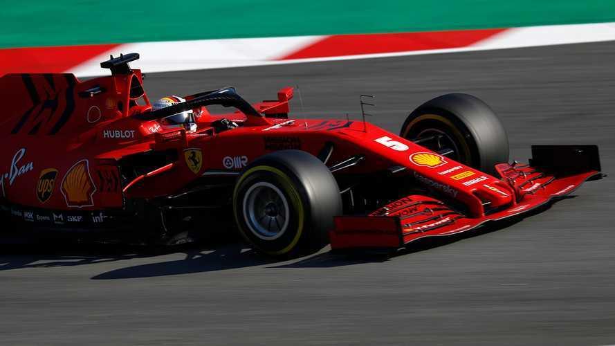 Formula 1, la cronaca live dei test a Barcellona