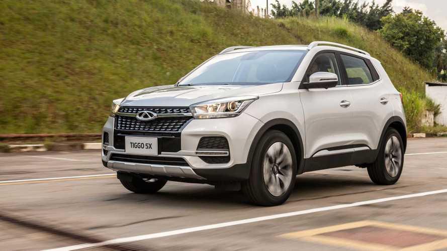Caoa volta a produzir Hyundai ix35 e Chery Tiggo na fábrica de Anápolis (GO)