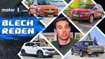 Video: Können SUVs jemals sinnvoll sein?