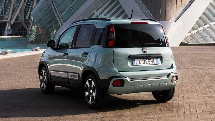 Fiat Panda Hybrid vs Suzuki Ignis Hybrid