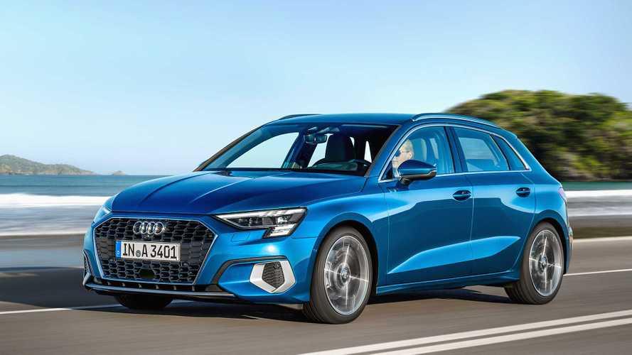 Audi A3 (2020) - Évolution plus que révolution ?