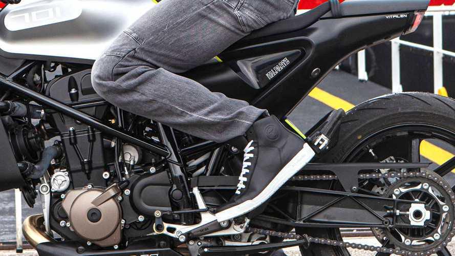 Stylmartin Core: la sneaker per gli urban riders