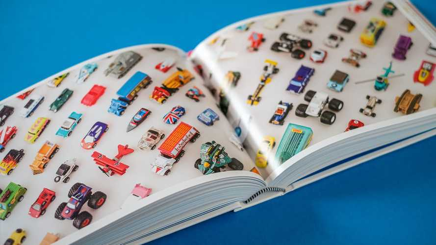 'Micro But Many' Book About Micro Machines Is Anything But Small