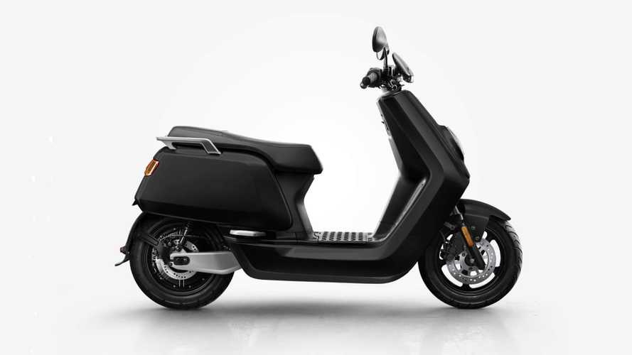 E-Scooter Maker NIU Gives Free Rides To Healthcare Workers