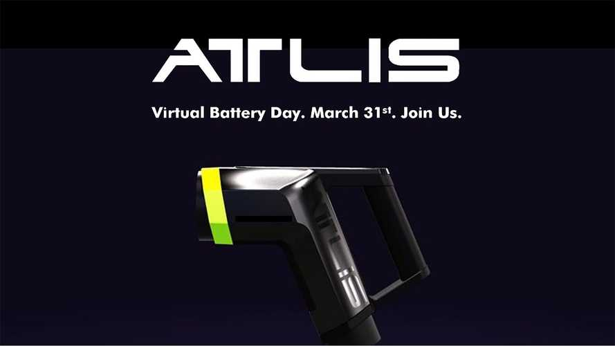 Atlis Virtual Battery Day Reveals Strategy
