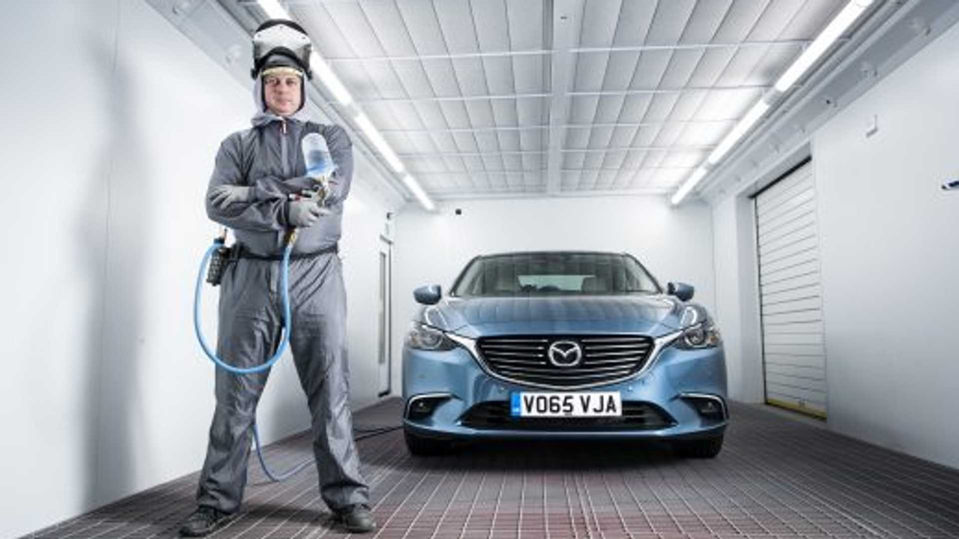 Kelebihan Mazda Servis Review