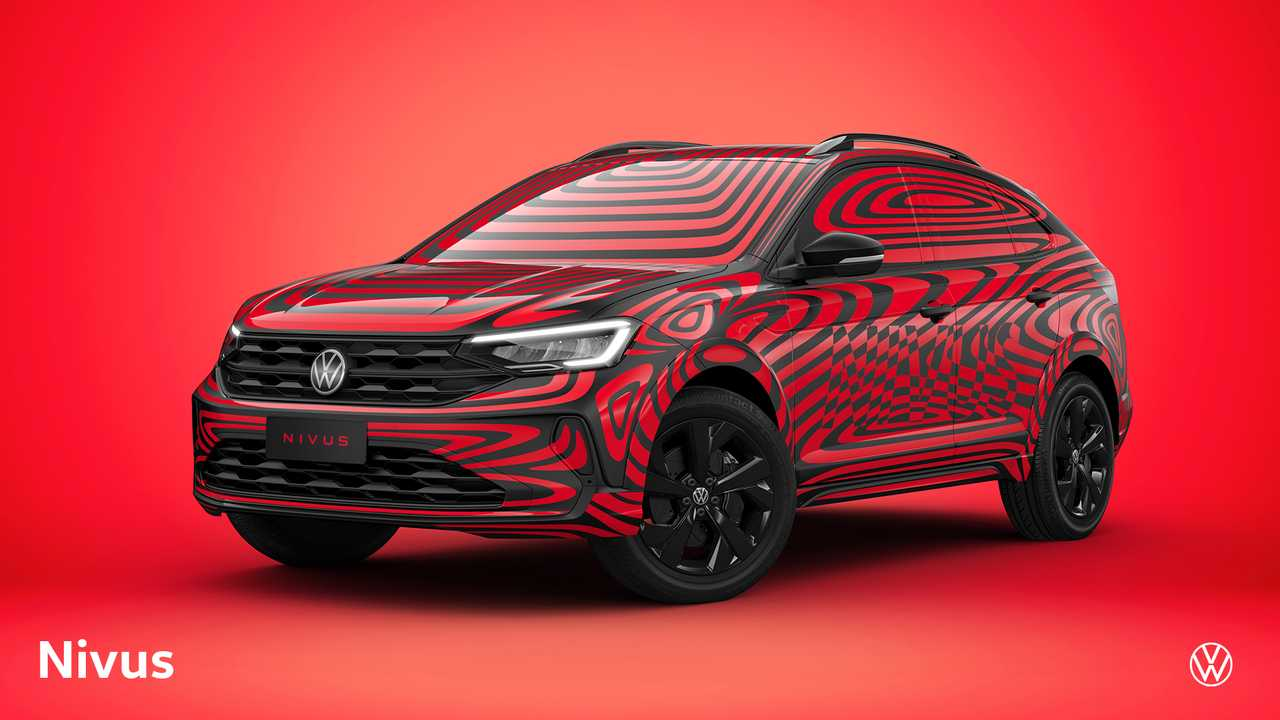VW Nivus Oficial