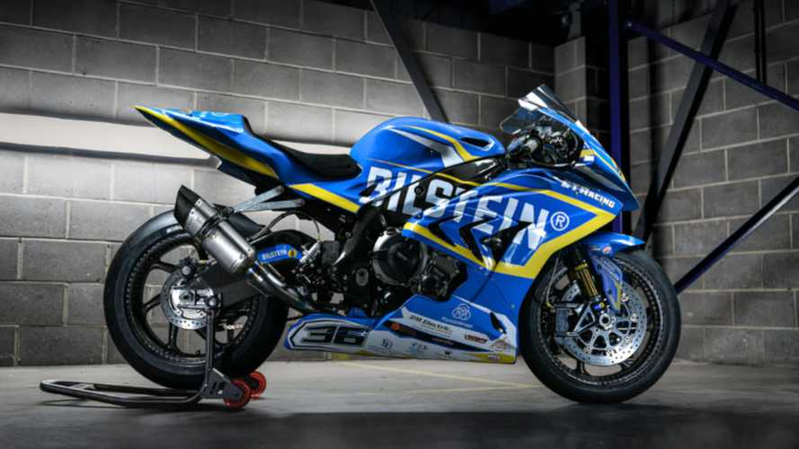 Suspension Maker Bilstein Makes A Move Into Superbikes