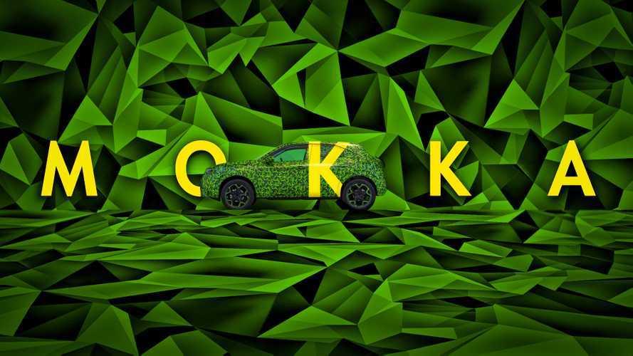 Opel donne quelques détails concernant son futur Mokka