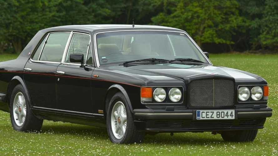 1982-'85 Bentley Mulsanne Turbo Buying Guide