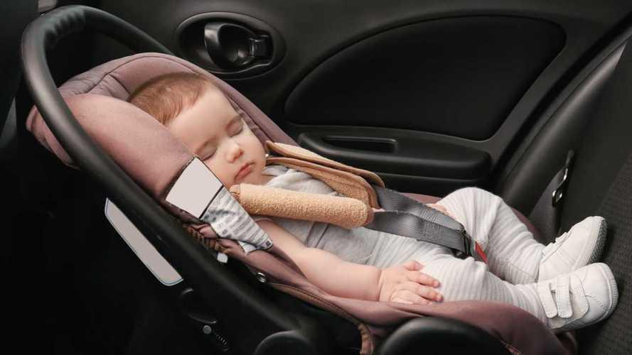 Kenali 3 Jenis Car Seat untuk Keselamatan Bayi Saat Berkendara