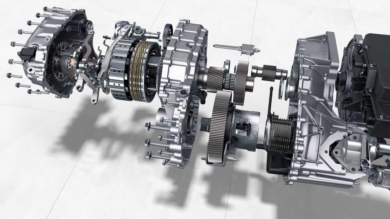 Отсутствие стандарта делает EV сложности буксировки зависит от производителя