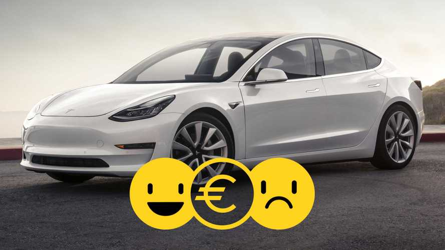 Promo - La Tesla Model 3 à 455 €/mois, bonne affaire ou pas ?