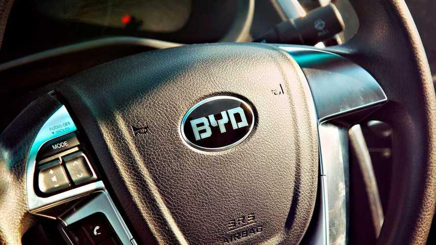 """Auto elettriche, la Cina non arretra: BYD vuole """"conquistare il mondo"""""""