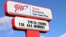 aaa car insurance