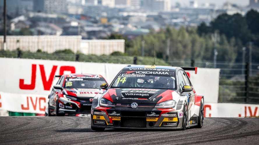 Le groupe Volkswagen confirme son retrait du WTCR et du WRC