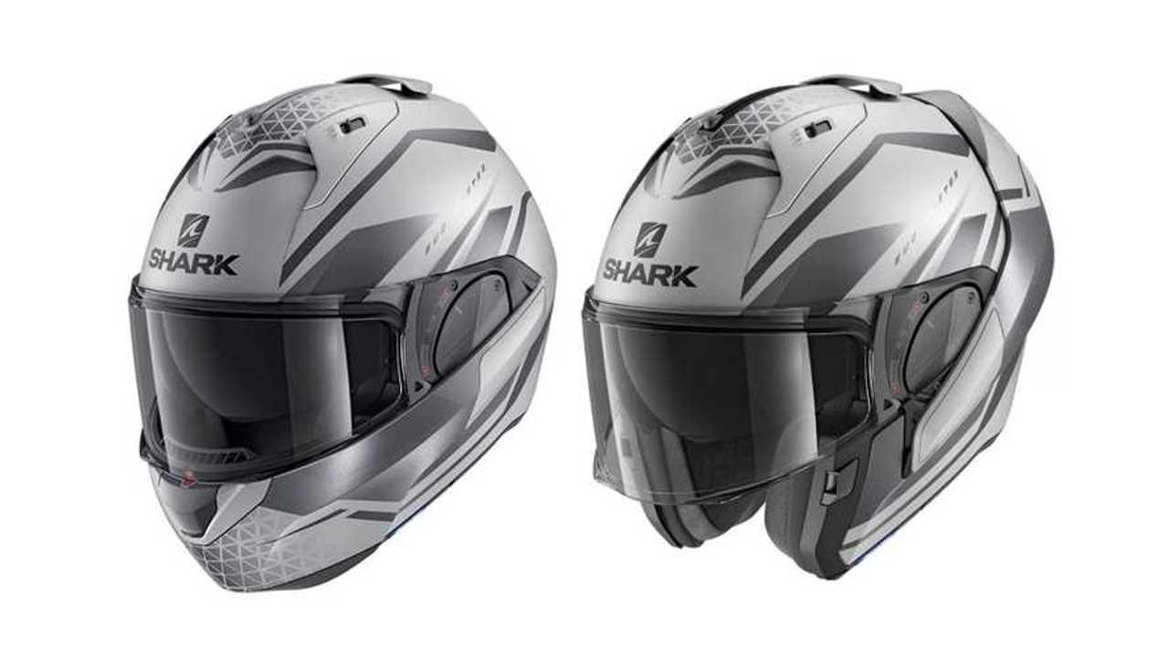 Shark EVO-ES Modular Helmet